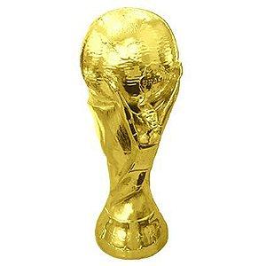Troféu Metalizado Copa do Mundo