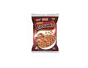 Amendoim Super Crocante Sabor Churrasco 400g | Amendupã