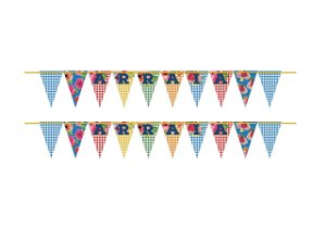 Bandeirola Festa Junina | Junco