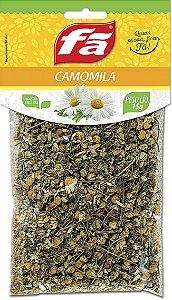Folhas de Camomila 15g