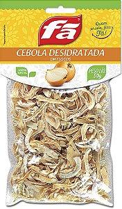 Cebola Desidratada Em Flocos 50g