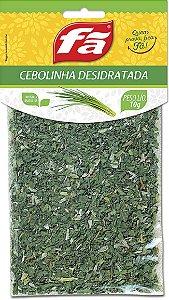 Cebolinha Desidratada 10g
