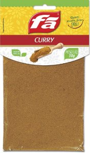 Tempero Curry 50g