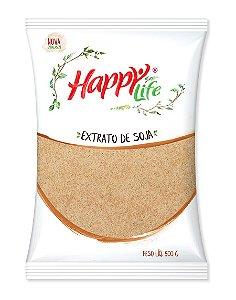 Extrato de Soja 500g Happy Life