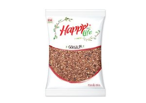 Gergelim Natural 200g Happy Life