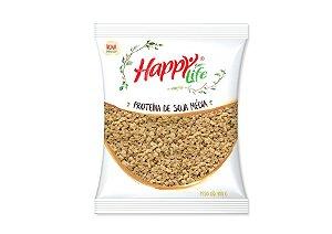 Proteína Texturizada de Soja 400g Happy Life
