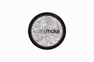 Glitter Shine Formato Meia Lua 2g | Color Make