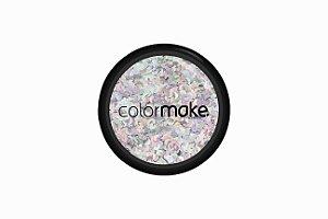 Glitter Shine Formato Meia Lua 2g
