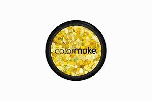 Glitter Shine Formato De Ponto 2g