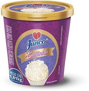 Beijinho Pronto de Pote 1kg | Junco
