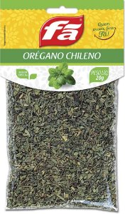 Orégano Chileno 20g | Junco