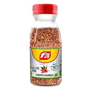 Pimenta Calabresa (PET) 50g