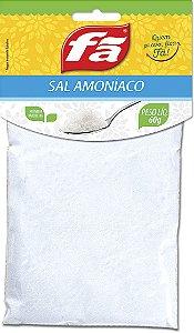 Sal Amoníaco 60g   Junco