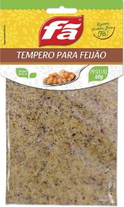 Tempero Pronto P/ Feijão 60g | Junco