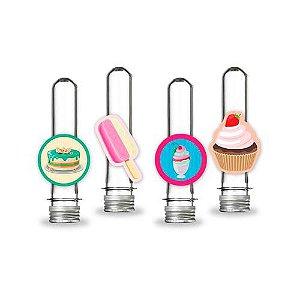 Aplique Candy C/12 | Junco
