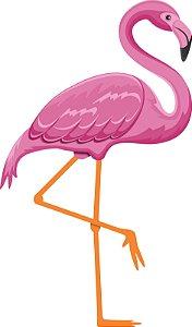 Painel Flamingo Modelo 1 | E.V.A.