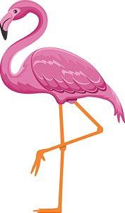 Painel Flamingo Modelo 2 | E.V.A.