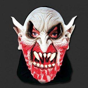 Máscara Monstro Carnívoro | Com Capuz