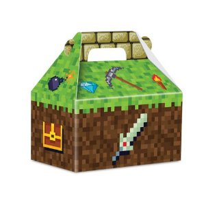 Caixa Surpresa Maleta Mini Pixels C/8