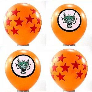 Balão / Beixiga N11 Dragon Ball Z C/25