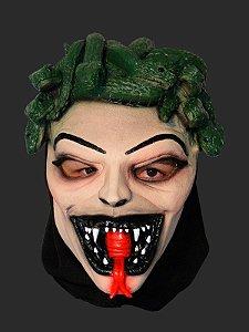 Máscara Medusa | Com Capuz