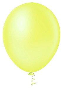 Balão/Bexiga PIC PIC Nº9 Neon Sortido C/50
