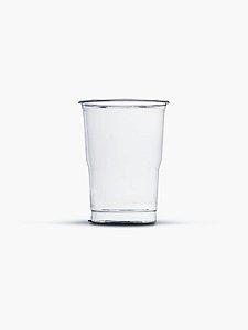 Copo de Plástico Uísque Premium 200ml | Kit com 500