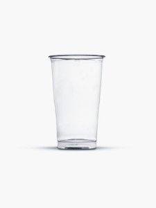 Copo de Plástico Uísque Premium 300ml | Kit com 500
