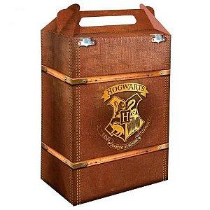 Caixa Surpresa Harry Potter C/8