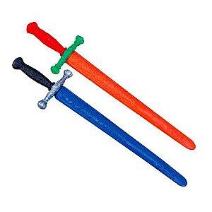 Espada Medieval C/ Capa