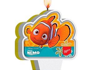 Vela Plana Procurando Nemo