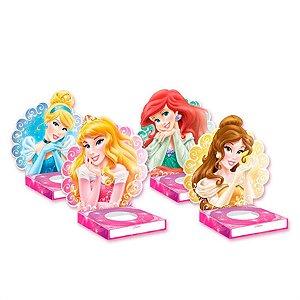 Suporte Para Cupcake Princesas C/8