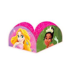 Porta Forminha Princesas Debutante C/50