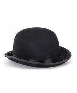 Chapéu Charlie Chaplin