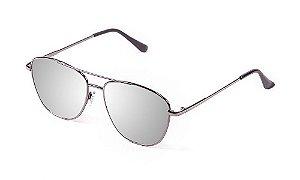 Óculos Lente Espelhada Policial