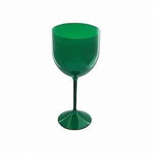 Taça Gin Shelby 550ml | Verde Esmeralda