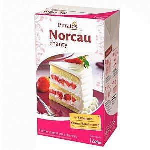 Chantilly Norcau 1 Litro