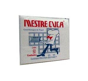 Kit Guardanapo Mestre Cuca 20x22 C/1000