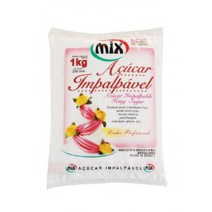 Açúcar Impalpavel 1Kg  |  MIX