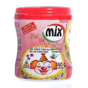 Gel de Confeiteiro 150gr | MIX