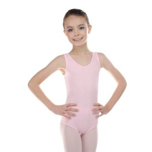 1e97443687 Collant Manga Longa Infantil Helanca - Corpus Artigos de Dança
