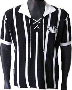 Camisa Retrô Atlético Mineiro 1920