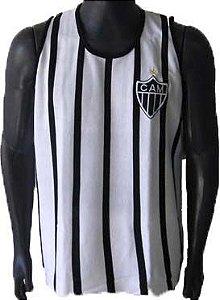 Regata Retrô Atlético Mineiro 1920 Branca