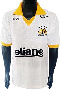 Camisa Retrô Criciuma 1991