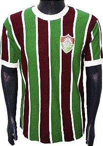 Camisa Retrô Fluminense 1970
