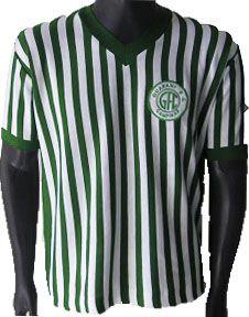 Camisa Retrô Guarani Campinas 1930