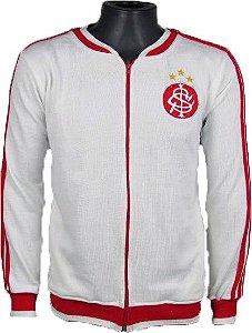 Agasalho / Jaqueta Internacional Branco