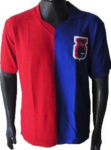 Camisa Retrô Paraná Clube 1989