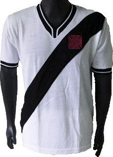 Camisa Retrô Vasco da Gama 1974