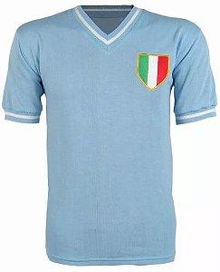 Camisa Retrô Lazio 1974